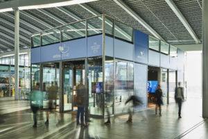 Ingenieursbureau werkt aan zichtbaarheid via pop-up store Utrecht Centraal