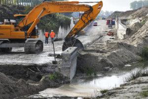 Werkvoorraad in totale bouwsector neemt opnieuw iets toe