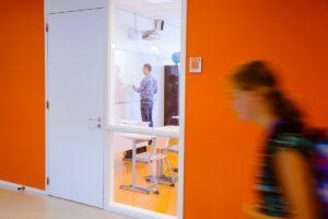 Geluidswerende deuren cruciaal voor comfort en concentratie