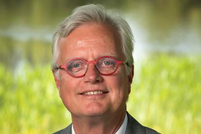 Peter Glas wordt de nieuwe Deltacommissaris: Kuijken met pensioen