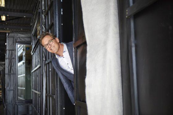 Waarom deze bouwdirecteur in fabriekshuizen investeert: 'In prototypes kun je niet wonen'