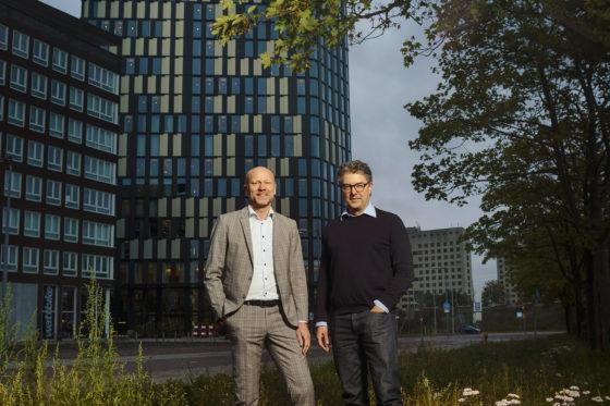 QO Amsterdam: wat als je het gebouw 'uit' zou doen?