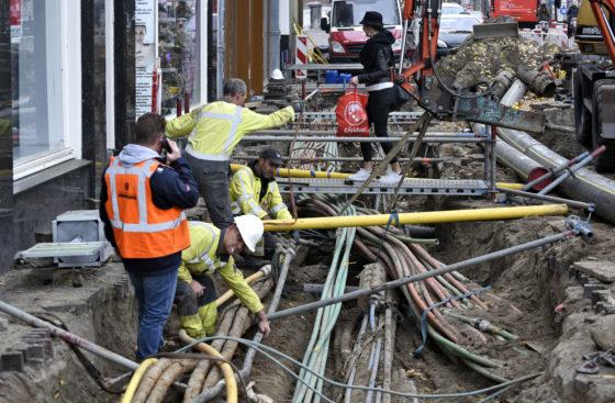 Tekort aan kabels door energietransitie: zeker twintig projecten vertraagd