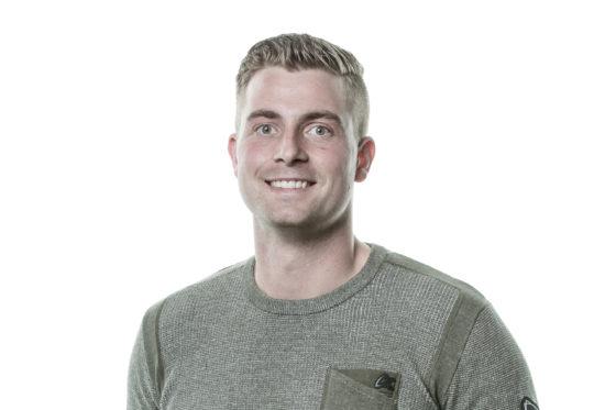 Van leerling-timmerman naar 27-jarige uitvoerder: 'Eigenlijk wilde ik nooit de bouw in'