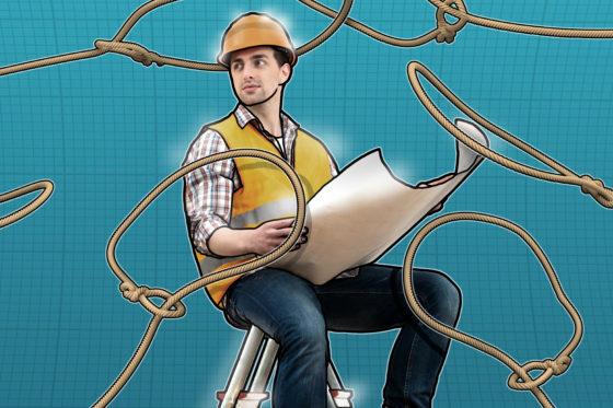 Wanted: bouwtalent! Maar zak met geld is niet voldoende