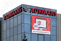 Ten Brinke Group start door met failliet Adriaans: 'Ik heb er een goed gevoel over'