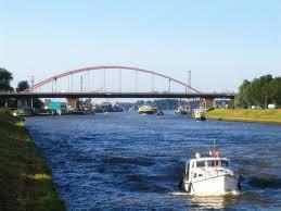 Amsterdam-Rijnkanaal vijf jaar in handen van BAM en Van den Herik