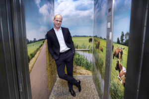 Diederik Samsom: 'Gehoopt dat het kabinet enkele stappen meer zou zetten'