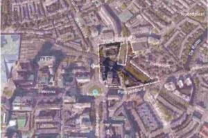 Rotterdam wil nieuwe woonwijk bouwen over treinsporen