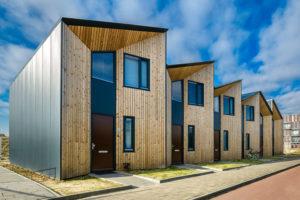 Woonconcepten maken variatie in prefab woningen mogelijk