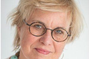Michèle Blom: 'In enorme onderhoudsopgave ligt kans voor innovatie'