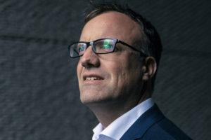 Bas Weber (PwC): 'Bouwers nog te veel gezien als leverancier van asfalt, beton en staal'