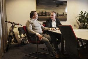 Cobouw50 Award-winnaar Coen Hagedoorn: 'We hebben geen kip met het gouden ei'