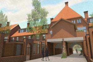 Vijf opmerkelijke bouwprojecten: renovatieprojecten in Noord- en Zuid-Holland