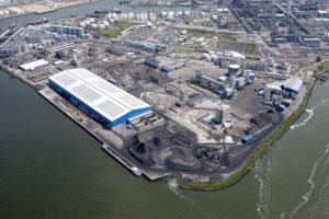 Zandproducent REKO investeert 125 miljoen in nieuwe reinigingsinstallatie