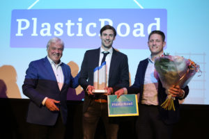 Video: Winnaars Cobouw Awards
