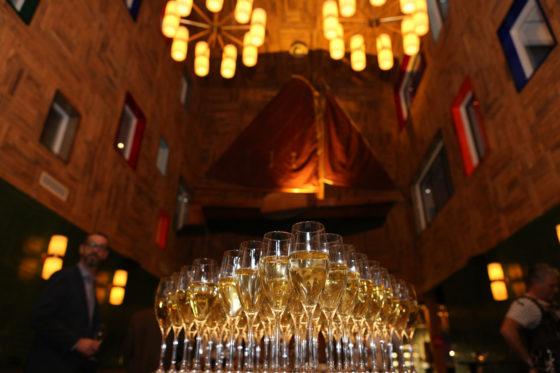 Cobouw Awards in beeld: Oesters, betonnen bokalen en trots