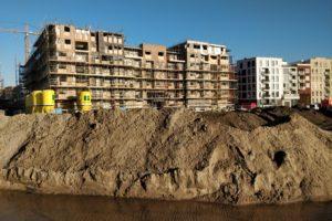 Analyse | Hoe nieuwbouwwoning zichzelf uit de markt prijst door stijgende bouwkosten