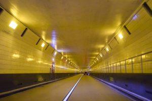 TBI levert tweede buis Maastunnel op na grondige renovatie