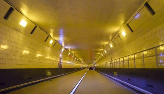 Hoogspanningsinstallatie Maastunnel op afstand beheerd