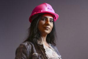 Van schoonmaker tot prijswinnende bouwdirecteur: 'Droom ervan dat De Combi weer zo groot wordt als het ooit was'