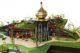 Werken in (en aan) een échte Hundertwasser