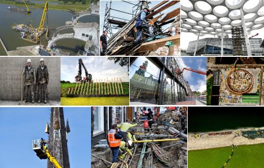 De beste bouwfoto van het jaar: kies uit de tien genomineerden