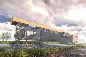 Vijf opmerkelijke bouwprojecten: kantoren mét een warmtepomp