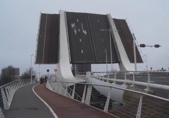 71 maatregelen om bruggen in Zaanstad veiliger te maken