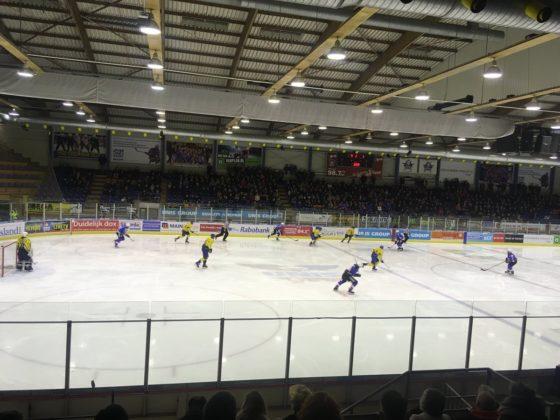 IJshockeyhal Thialf per direct gesloten na twijfels over stabiliteit constructie