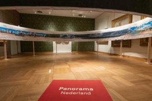 Panorama Nederland wil het land met het optimisme van de wederopbouw opnieuw inrichten