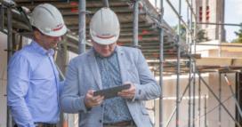 Een betere bedrijfsvoering met een geïntegreerd bouwsoftwarepakket