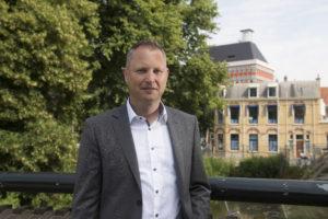 'Levende proeftuin moet gww innovatief zetje in de rug geven'