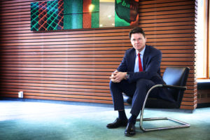 Topman BAM: 'Verplicht hoofdconstructeur bij wet'