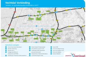 BAM Infra mag grootste infraproject uit Overijssel uitvoeren