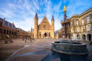 Zorgen over kosten grootschalige verbouwing Binnenhof