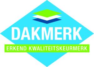 Dakmerk logo