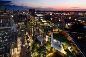 BAM bouwt opnieuw duurzaam kantoor in centrum Londen