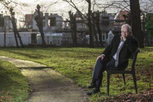 Piet Adema van de NVB: 'De bouw loopt echt compleet vast'