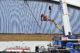 Van Wijnen versterkt instabiele ijshockeyhal Thialf met stalen constructiedelen