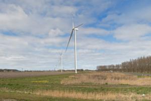 Bezwaren projectontwikkelaars afgewezen: windpark Zeewolde mag doorgaan