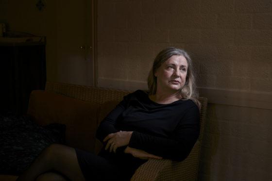 Purslachtoffer Mirsada Palalic: 'Ik geef de strijd nooit op'