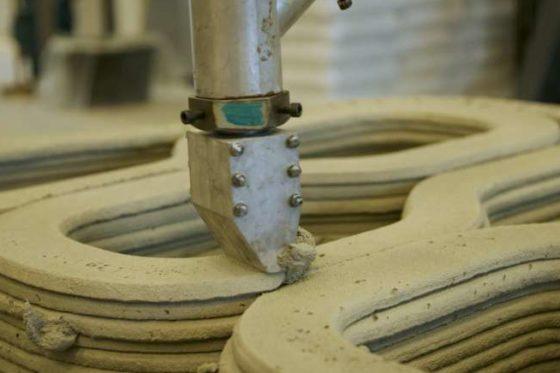 3D Betonprinten blijft veel te veel steken in #metoo projecten, klinkt het op de 'eindejaars-roast' van Booosting