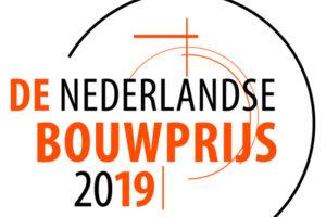 Wie wint de Nederlandse Bouwprijs 2019?