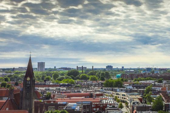 Utrechtse corporaties luiden noodklok: 'helft plannen blijft op plank liggen'