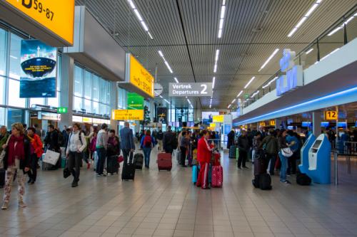Schiphol eist doortrekken van Noord-Zuidlijn naar luchthaven