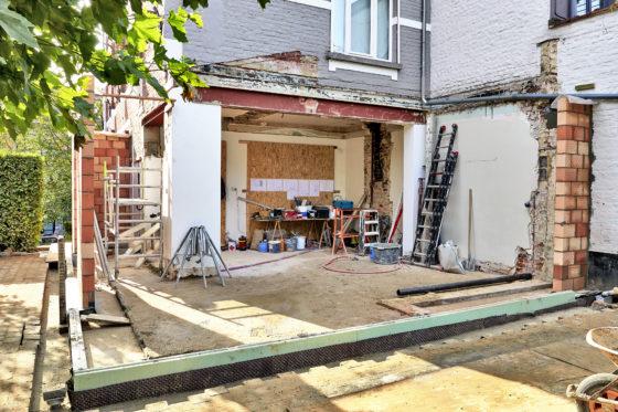 Bouwrechter gaat conflicten tijdens verbouwing van woning te lijf