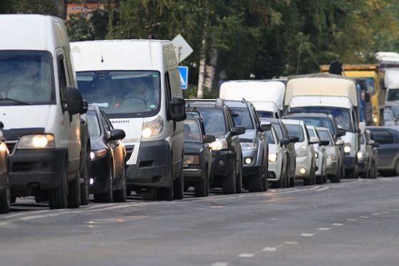 Verkeersboetes zijn gestegen in 2019