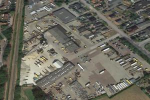 HaskoningDHV voert groot onderzoek naar vervuild bouwzand Barneveld uit