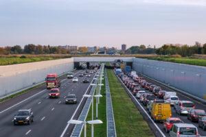 'Zuid-Holland loopt vast, verbreding N57 keihard nodig'